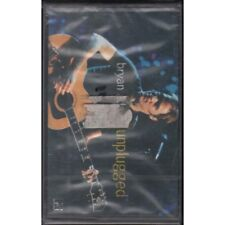Bryan Adams ‎MC7 Unplugged ‎/ A&M Records Sigillata 0731454083140