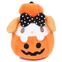 My Melody Otenori Mini Plush Stuffed Doll Halloween Sanrio Japan Japanese Kawaii