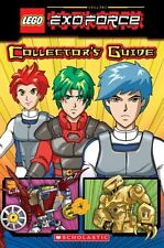Lego: Exo-force Collectors Guide