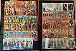 Briefmarken Republica de Guinea Ecuatorial Große Sammlung Navidad, El Greco,...
