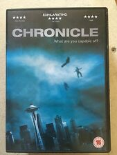 Michael B. Jordan CHRONICLE ~ 2012 Ado Superhero / Fantaisie Film DVD