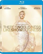 There's No Business Like Show Business [2007] (Blu-ray)~~~~Marilyn Monroe~~~~NEW