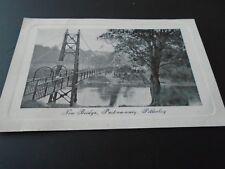 PITLOCHRY Port-na-Craig, New Bridge, Perthshire, Davidson Silver series PC