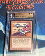 ABUGames ID# s2965 Falling Star Legends NM Red Rare Artist Signed MAGIC CARD
