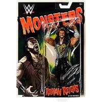 WWE Roman Reigns Wrestling Figure Monsters FMH36