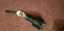 New listing Toyota forklift switch ignition 575902334371