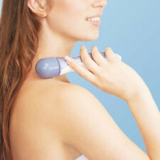 Handheld Ultra Vibe Personal Cordless Vibration Back Neck Massager
