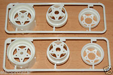 Tamiya Sand Scorcher/Frog/Grasshopper/Hornet, 0555067/10555067 Rear Wheels. NEW