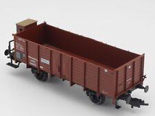 Güterwagen braun Halle der KPEV Fleischmann 5853 K 216HO //04 top in OVP