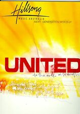 Hillsong UNITED (to the ends of the earth) guitar songbook Christian sheet music