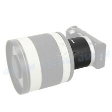 T T2 T-2 TM MOUNT LENS TO SONY NEX 6 7 NEX-C3 NEX 3 5 NEX 5N 5R E MOUNT ADAPTER