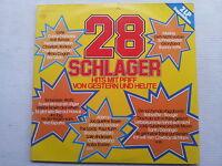 28 Schlager - Emidisc