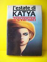 L'ESTATE DI KATYA - Trevanian 1985