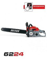 """CHAIN / BLADE TO FIT  MITOX 6224,84 DRIVE LINKS 3/8 1.3MM/.050  FITS 24"""" BAR"""
