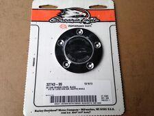 Herley Screamin Eagle OEM Original  Timer Sensor cover Softail Touring Dyna USA