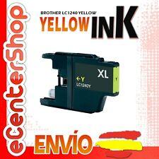 Cartucho Tinta Amarilla LC1240 NON-OEM Brother DCP-J525W / DCPJ525W