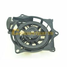 Pull Start Recoil Starter Pully Rewind Mower Parts For Honda GCV190 Engine Motor