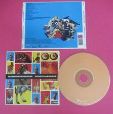 CD BLOODHOUND GANG Hooray for boobies 2000 Usa GEFFEN no lp mc dvd (CS25)*