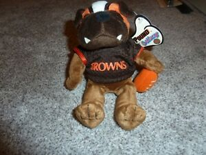 Burger King Cleveland Browns Dawg Pound 1999 CB
