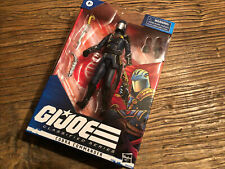 GI Joe Classified Series Cobra Commander NTWRK
