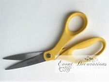 OASIS STAINLESS STEEL FLORISTS SCISSORS FLORISTRY TOOLS, GREAT VALUE! (6090)