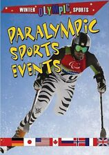 Paralympic Sports Events (Winter Olympic Sports (L