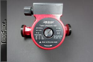 Heizungspumpe 25-60/180 Umwälzpumpe Zirkulationspumpe 25/60/180mm Effizienzpumpe