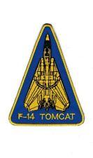 Haut Pistolet Tomcat F-14 Patch 8.9cm Large