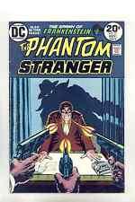 Phantom Stranger #27 FN Bailey, Spawn of Frankenstein