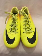 Nike Mercurial scarpe da calcio misura UK 4/EUR 36.5