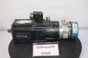 Indramat MAC071B-0-KS-3-C/095-A-1 Servo Motor MAC071B0KS3C095A1