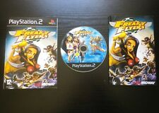 JEU Sony PLAYSTATION 2 PS2 : FREAKY FLYERS (Midway COMPLET envoi suivi)
