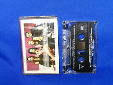 THE CORRS IN BLUE - RARE INDONESIAN CASSETTE TAPE