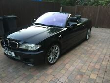 BMW 318i M Sport Convertible Automatic