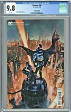 Batman #90 CGC 9.8 2nd Second Print Edition 1st Full Appearance Designer