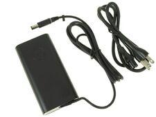 New  Dell Laptop Charger 90 Watt Genuine OEM Slim AC Power Adapter 6C3W2
