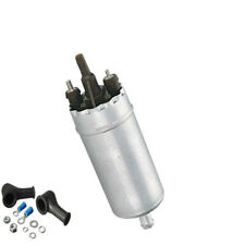 High Performance In-Line Fuel Pump Replacement For PETROL DIESEL Install Kit Fit