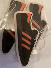 Adidas Brussel car air freshener, Sneakers, Trainers, TRIPLE PACK , FREEPOST