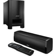 Bose Cinemate 15 Digital Home Theater System. New In Box $470 Retail