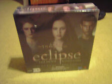 the twilight saga eclipse The Movie Board Game New Sealed