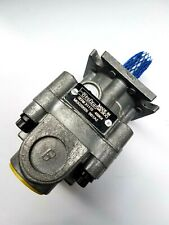 Parker Hydraulic Motor Dual Rotation Gear Pump 5000 rpm 2000 psi MGG20025 BB1A3