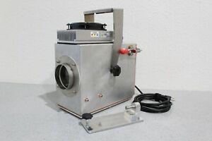 Pyramid Imaging APG Custom Built Aluminum & Stainless Camera Enclosure w/Fans