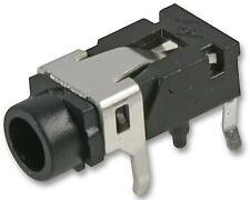 3.5MM Jack Socket 3P conectores de audio y video Conectores Pcb