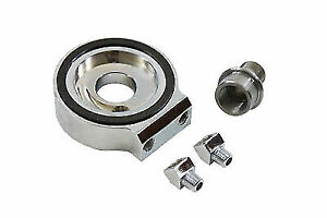 Oil Filter Adapter for Harley Davidson by V-Twin