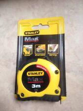 STANLEY 0-33-918 Bandmaß MAX 3m/19mm