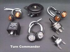 LED turn signal street legal kit for Polaris Ranger RZR 800s 900xp 1000 golf car