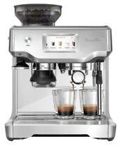 Breville The Barista Touch BES880BSS Espresso Coffee Machine