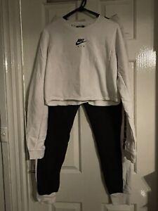 Nike Tracksuit Ladies Small