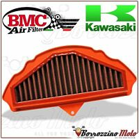 FILTRO DE AIRE DEPORTIVO LAVABLE BMC FM531/04 KAWASAKI ZX-10R NINJA 1000 2009