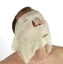 Burnshield Quemar Gel Trauma Mascarilla Facial Aderezo 20cm x 45cm